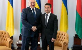 Лукашенко дал Зеленскому обещание стать «самым верным» партнером
