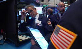 Госдолг США достиг рекордной отметки в $23 трлн