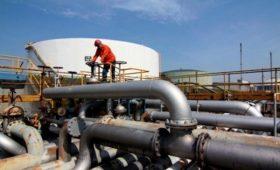 Рада приняла закон о разделении Нафтогаза
