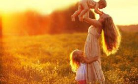 «Мать и дитя» – новые репродуктивные технологии
