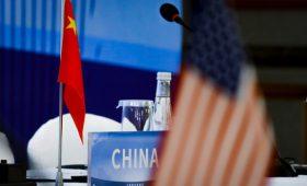 СМИ узнали о консенсусе США и Китая по основным вопросам торговой сделки