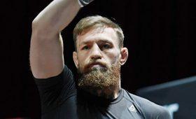 Макгрегор назвал брата Нурмагомедова «вечным неудачником»