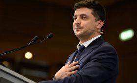Зеленский назвал Украину «экономическим андердогом»