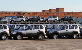 General Motors вышла из совместного предприятия с АвтоВАЗом