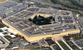 Пентагон заявил о выводе войск с северо-востока Сирии