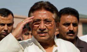 В Пакистане впервые разрешили казнить президента