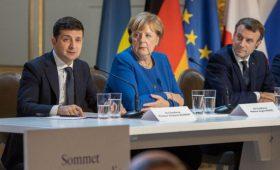 Зеленский рассказал, что будет с особым статусом Донбасса