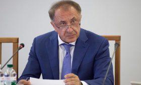 Глава совета НБУ просит Раду вернуть под контроль правление