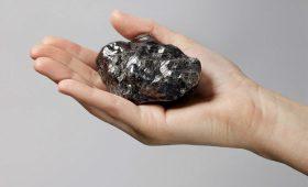Louis Vuitton купил второй крупнейший алмаз в истории весом 1758 карат