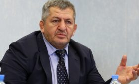 Отец Хабиба Нурмагомедова оказался фанатом московского «Спартака»