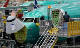 Пилоты сравнили доверие к нормам безопасности Boeing с игрой Дженга