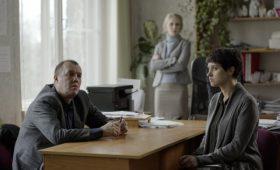Наталья Назарова: «Так получилось, что я писала сцены боев»