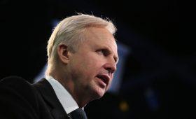 Глава BP назвал прошедшим время нефти по $100 за баррель
