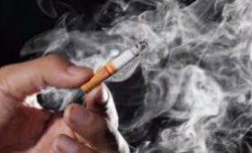 На Дальнем Востоке живет больше всего курильщиков