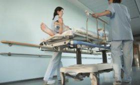 И. о. министра здравоохранения Супрун развенчала миф об экстренной медицинской помощи