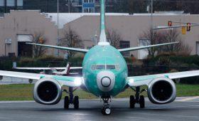 Boeing обнаружила новые уязвимости в программном обеспечении 737 MAX