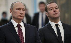 Послание Путина и отставка Медведева: что все это значит? (видео)