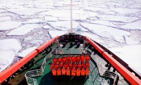 Правительство РФ одобрило льготы для проектов в Арктике почти на ₽15 трлн