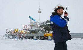 «Нафтогаз» повысил тариф на транзит российского газа в Европу