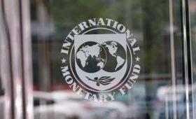МВФ не может назвать сроки выделения траншей Киеву