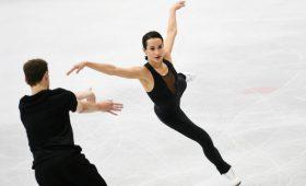Фигуристка Климова объявила озавершении карьеры