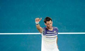 Тимпобедил Зверева исыграет сДжоковичем вфинале Australian Open