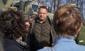 Ермак: По выборам на Донбассе есть план