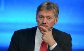 Песков назвал «враньем» информацию о встрече Зеленского с Патрушевым