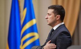 Зеленский назвал «плюсы» президентства