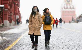 Банки зафиксировали снижение трат китайцев в России из-за вируса