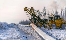 «Газпром» остановил очный диалог о путях поставки газа в КНР из-за вируса