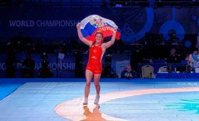 Девять медалей, четыре золота: россиянки лидируют наЧЕпоборьбе вРиме