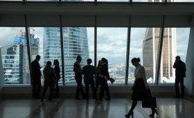 Эксперты сообщили о резком росте вложений иностранцев в российские активы
