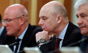 Силуанов сообщил о финансировании задач Путина деньгами от Сбербанка