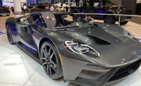 Главная премьера года  — Chicago Auto Show 2020