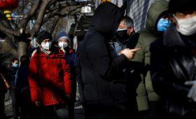 В «Ренессанс Капитале» допустили резкий рост смертности от коронавируса