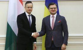 Сийярто назвал условие встречи Зеленского и Орбана