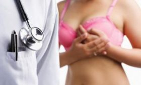 Учёные нашли причину распространения рака груди