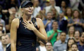 Навратилова— Шараповой: наслаждайся жизнью после тенниса