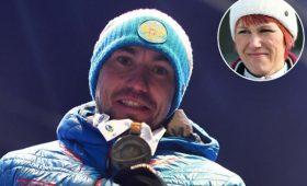 «Этоплохо дляспорта». Олимпийская чемпионка Вильхельм обесценила победу Логинова