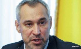 Комитет Рады поддержал отставку Рябошапки