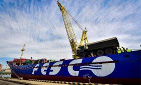 FESCO продала зернового оператора и вагоны за 3,8 млрд руб.
