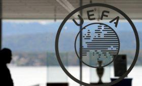 ВУЕФА работают надпереносом Евро-2020