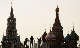 Эксперты спрогнозировали рост в 2020 году внешнего долга бизнеса в России