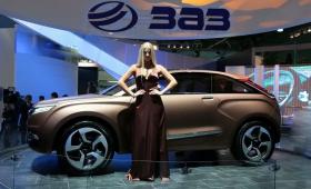 ЗАЗ —  новая линейка моделей автомобилей. Уже скоро!