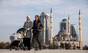 Счетная палата назвала Чечню лидером регионального протекционизма