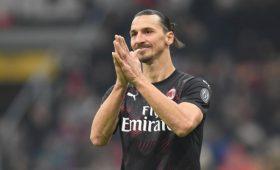 Ибрагимович проведет переговоры с«Миланом» оновом контракте