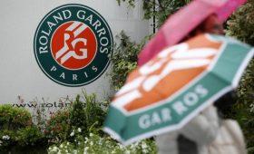 Roland Garros перенесен наосень