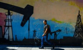 США ввели санкции против «дочки» «Роснефти» за работу в Венесуэле