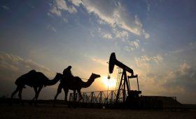 Трамп заявил о начале переговоров Москвы и Эр-Рияда по нефти